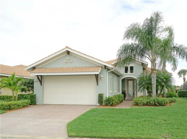 10509 Carena Cir, Fort Myers, FL 33913 (MLS #218075142) :: RE/MAX Realty Team