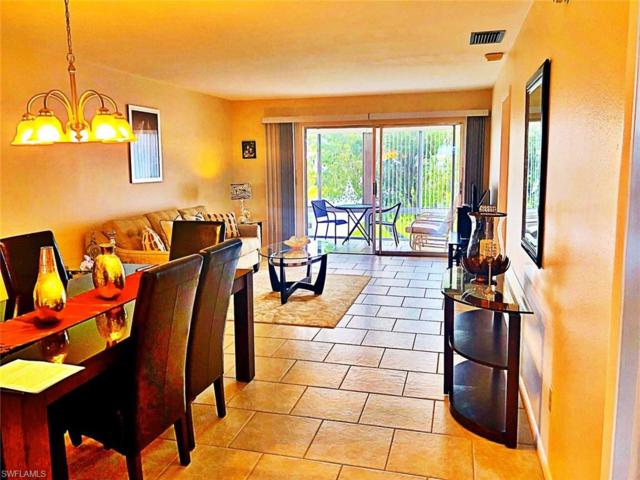 6771 Panther Ln #6, Fort Myers, FL 33919 (MLS #218075343) :: Clausen Properties, Inc.