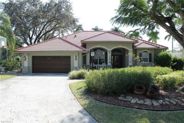 1236 Walden Dr, Fort Myers, FL 33901 (MLS #218075647) :: The Naples Beach And Homes Team/MVP Realty