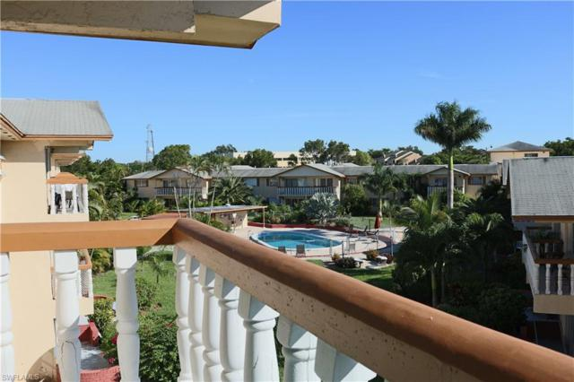 3704 Broadway #305, Fort Myers, FL 33901 (MLS #218076306) :: The Naples Beach And Homes Team/MVP Realty