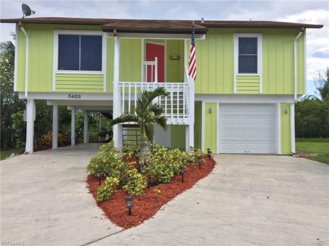 5403 Martin Cv, Bokeelia, FL 33922 (MLS #218077093) :: The Naples Beach And Homes Team/MVP Realty