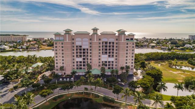4192 Bay Beach Ln #843, Fort Myers Beach, FL 33931 (MLS #218077496) :: The Naples Beach And Homes Team/MVP Realty