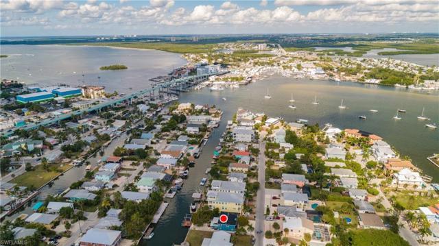 211 Palermo Cir, Fort Myers Beach, FL 33931 (MLS #218077532) :: RE/MAX DREAM