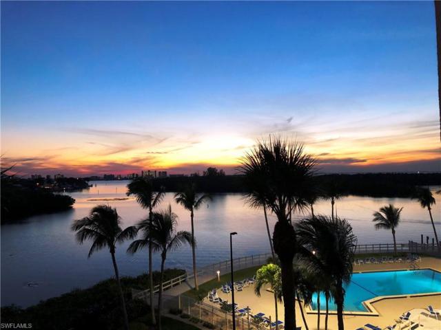 18120 San Carlos Blvd #503, Fort Myers Beach, FL 33931 (MLS #218077610) :: RE/MAX Realty Team