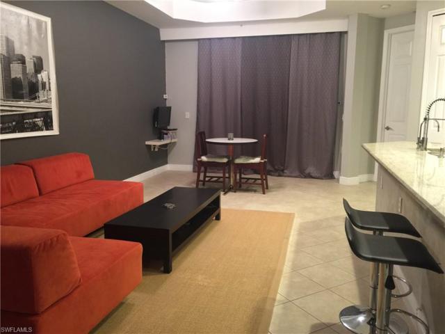 1340 Sweetwater Cv #203, Naples, FL 34110 (MLS #218077748) :: John R Wood Properties