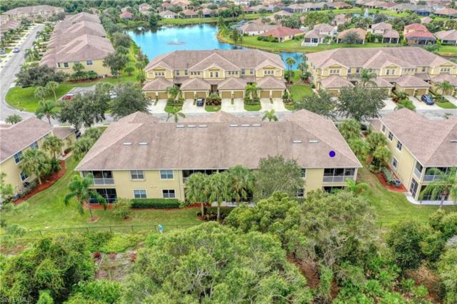 14752 Calusa Palms Dr #201, Fort Myers, FL 33919 (MLS #218078096) :: RE/MAX DREAM