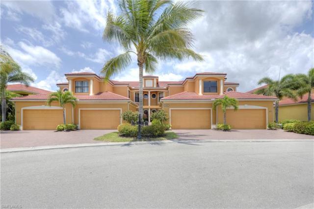 15931 Prentiss Pointe Cir #102, Fort Myers, FL 33908 (MLS #218078247) :: RE/MAX Realty Team