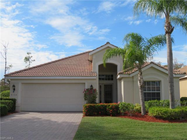 9158 Shadow Glen Way, Fort Myers, FL 33913 (MLS #218078637) :: RE/MAX Realty Team