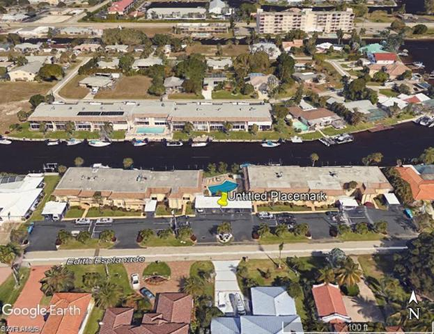 1661 Edith Esplanade #201, Cape Coral, FL 33904 (MLS #218078664) :: Clausen Properties, Inc.