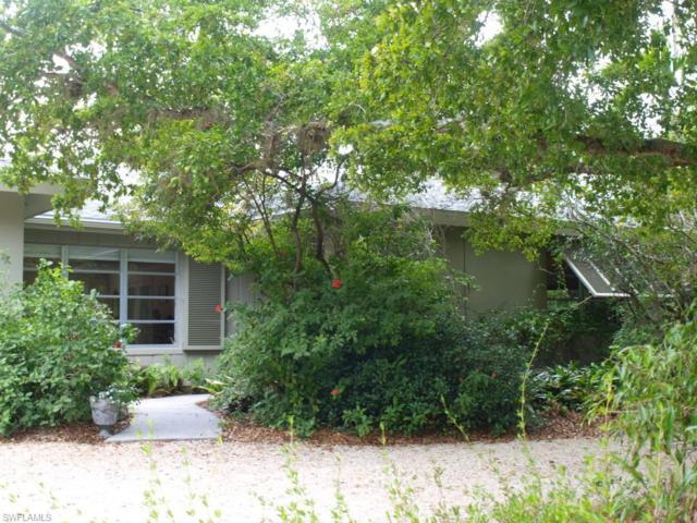 4345 Gulf Pines Dr, Sanibel, FL 33957 (MLS #218079111) :: RE/MAX Realty Group