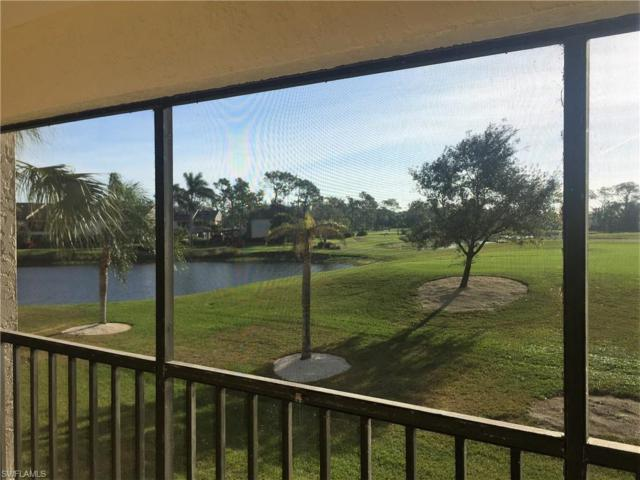 5530 Trailwinds Dr #726, Fort Myers, FL 33907 (MLS #218079947) :: The Naples Beach And Homes Team/MVP Realty