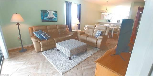16575 Lake Circle Dr #1150, Fort Myers, FL 33908 (MLS #218080317) :: Clausen Properties, Inc.