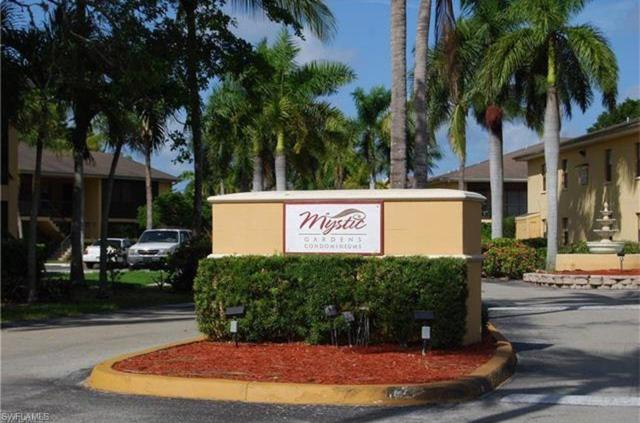 5309 Summerlin Rd #901, Fort Myers, FL 33919 (MLS #218080528) :: The New Home Spot, Inc.