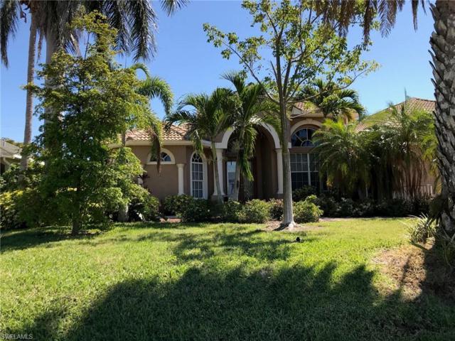 3705 Chiquita Blvd S, Cape Coral, FL 33914 (MLS #218080910) :: Royal Shell Real Estate