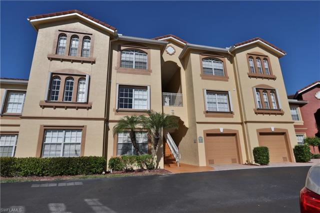 15645 Ocean Walk Cir #116, Fort Myers, FL 33908 (MLS #218081209) :: Clausen Properties, Inc.