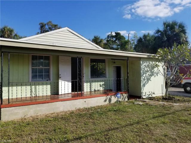 1847 Henderson Ave, Fort Myers, FL 33916 (MLS #218081466) :: RE/MAX Realty Group