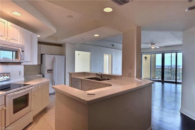 2745 1st St #1703, Fort Myers, FL 33916 (MLS #218081902) :: Clausen Properties, Inc.