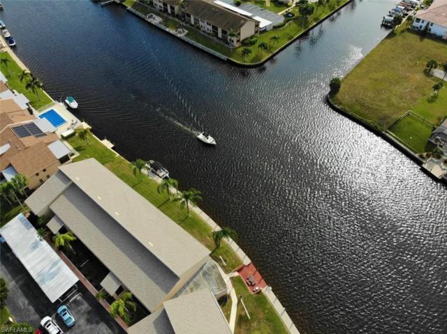 3708 SE 12th Ave #101, Cape Coral, FL 33904 (MLS #218082026) :: RE/MAX DREAM