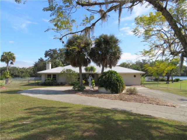 391 Caloosa Estates Dr, Labelle, FL 33935 (MLS #218082304) :: RE/MAX Realty Team