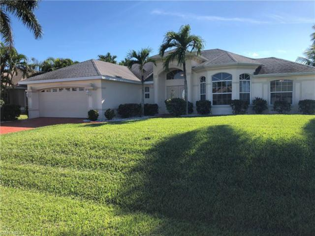 1904 SW 48th Ln, Cape Coral, FL 33914 (MLS #218082412) :: RE/MAX Realty Group