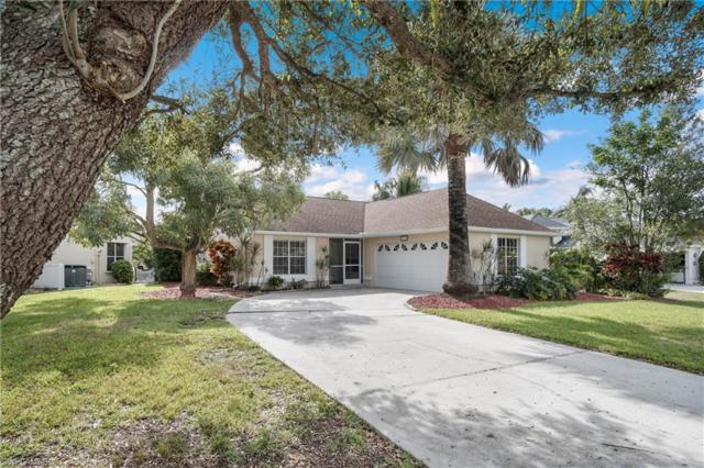 9111 Buttercup Ct, Fort Myers, FL 33919 (MLS #218082469) :: The Naples Beach And Homes Team/MVP Realty