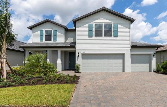 2335 Orchard St, Naples, FL 34120 (MLS #218082548) :: Royal Shell Real Estate