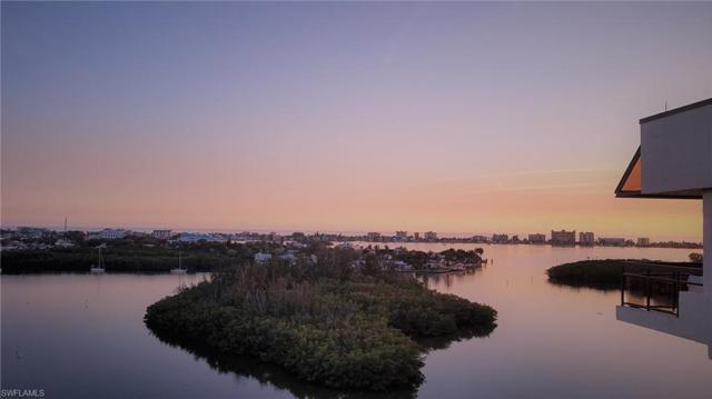 18120 San Carlos Blvd Ph1, Fort Myers Beach, FL 33931 (MLS #218083348) :: Kris Asquith's Diamond Coastal Group