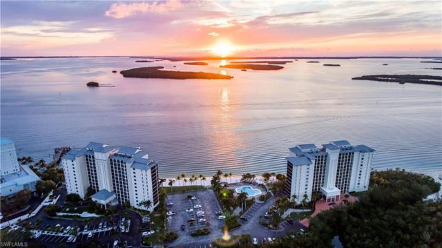 17170 Harbour Point Dr 332/333, Fort Myers, FL 33908 (MLS #218083413) :: RE/MAX DREAM