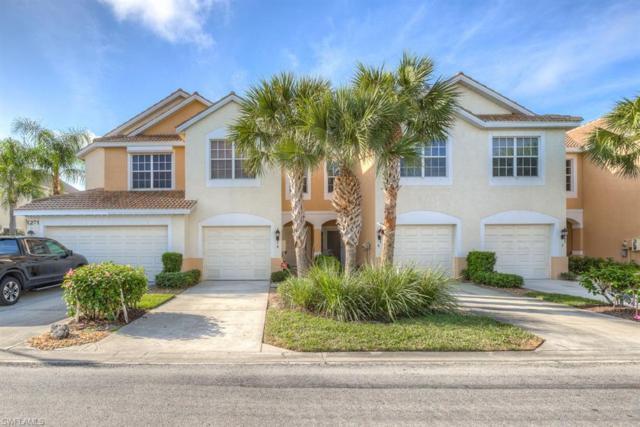 8271 Village Edge Cir #5, Fort Myers, FL 33919 (MLS #218083540) :: Clausen Properties, Inc.