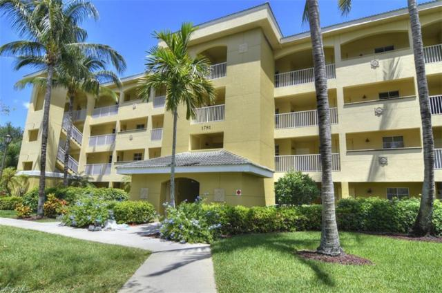 1781 Four Mile Cove Pky #134, Cape Coral, FL 33990 (MLS #218083648) :: The Naples Beach And Homes Team/MVP Realty