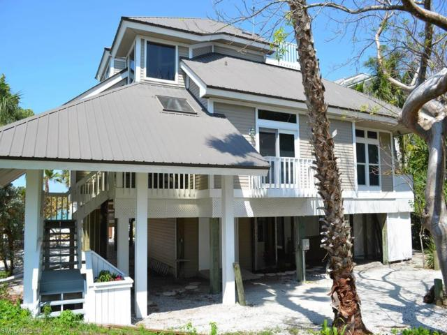 190 Nighthawk Dr, Upper Captiva, FL 33924 (MLS #218083794) :: Sand Dollar Group