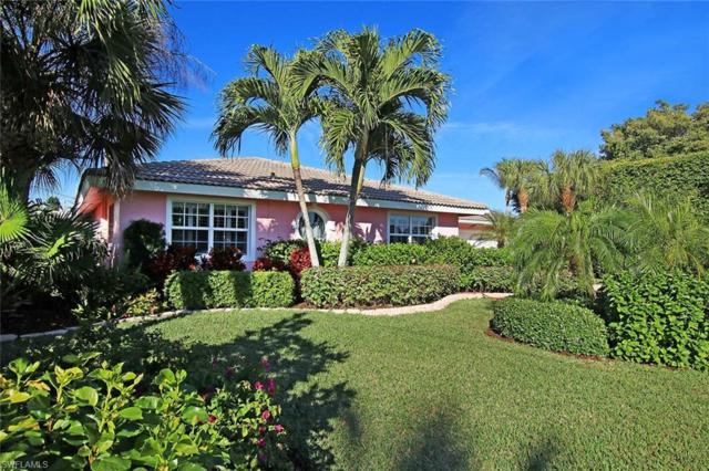 982 Whelk Dr, Sanibel, FL 33957 (#218084851) :: The Key Team