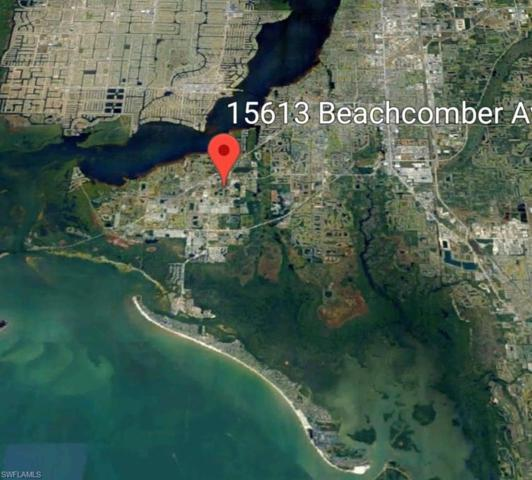 15613 Beachcomber Ave, Fort Myers, FL 33908 (MLS #218085014) :: RE/MAX Realty Group