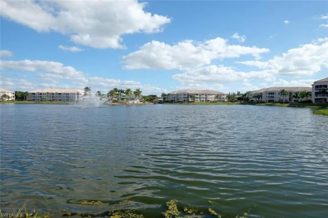 9160 Southmont Cv #108, Fort Myers, FL 33908 (MLS #219000158) :: The New Home Spot, Inc.
