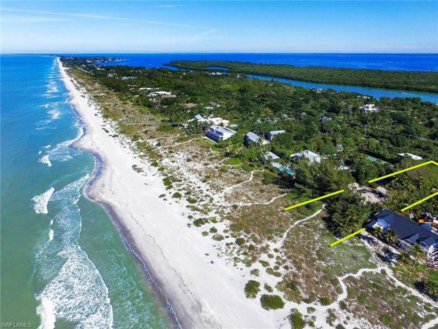 16548 Captiva Dr, Captiva, FL 33924 (MLS #219000324) :: John R Wood Properties