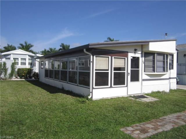 11530 Ariana Dr #29, Fort Myers, FL 33908 (MLS #219000767) :: RE/MAX DREAM