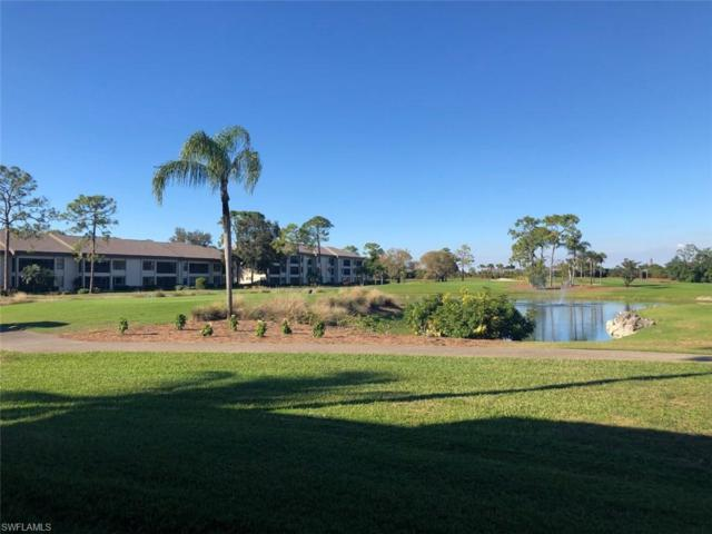 5985 Trailwinds Dr #1212, Fort Myers, FL 33907 (MLS #219001067) :: The Naples Beach And Homes Team/MVP Realty