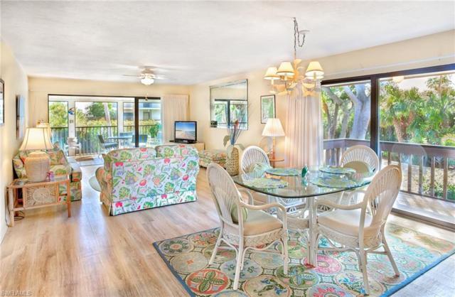 303 Periwinkle Way #312, Sanibel, FL 33957 (MLS #219001104) :: Clausen Properties, Inc.