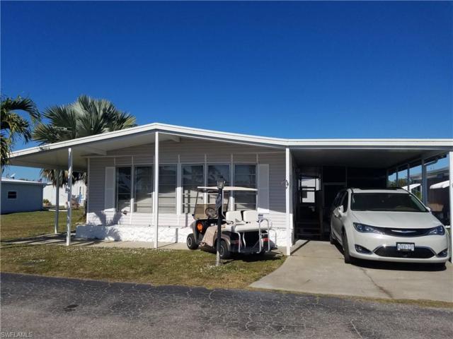 3333 Rainbow Ln, North Fort Myers, FL 33903 (MLS #219001333) :: Clausen Properties, Inc.