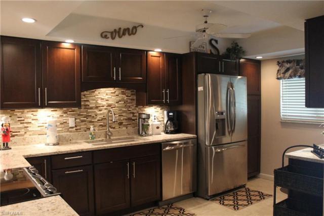 6725 Winkler Rd B-206, Fort Myers, FL 33919 (MLS #219001354) :: RE/MAX DREAM