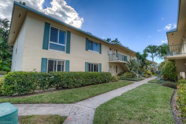 263 Candycane Ln #5, Naples, FL 34112 (MLS #219001398) :: RE/MAX Realty Team