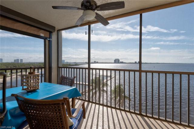 3300 N Key Dr 6E, North Fort Myers, FL 33903 (MLS #219001571) :: Clausen Properties, Inc.