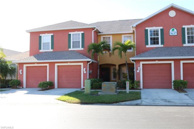 3637 Pine Oak Cir #102, Fort Myers, FL 33916 (MLS #219001664) :: RE/MAX DREAM