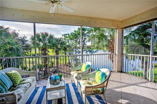 16610 Crownsbury Way #202, Fort Myers, FL 33908 (MLS #219001911) :: RE/MAX DREAM