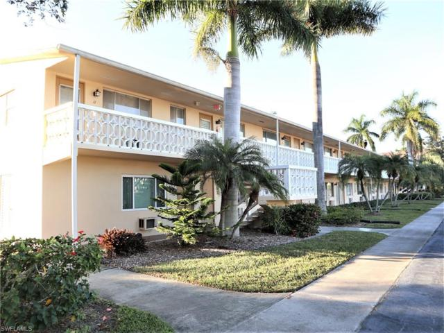 13150 Kings Point Dr 16-C, Fort Myers, FL 33919 (MLS #219002246) :: The Naples Beach And Homes Team/MVP Realty