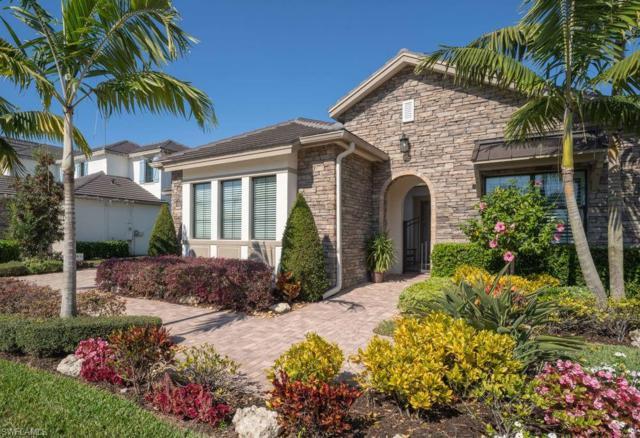 9323 Glenforest Dr, Naples, FL 34120 (MLS #219002386) :: The New Home Spot, Inc.