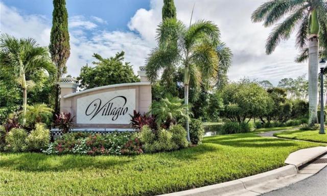 20101 Estero Gardens Cir #201, Estero, FL 33928 (MLS #219002391) :: RE/MAX DREAM