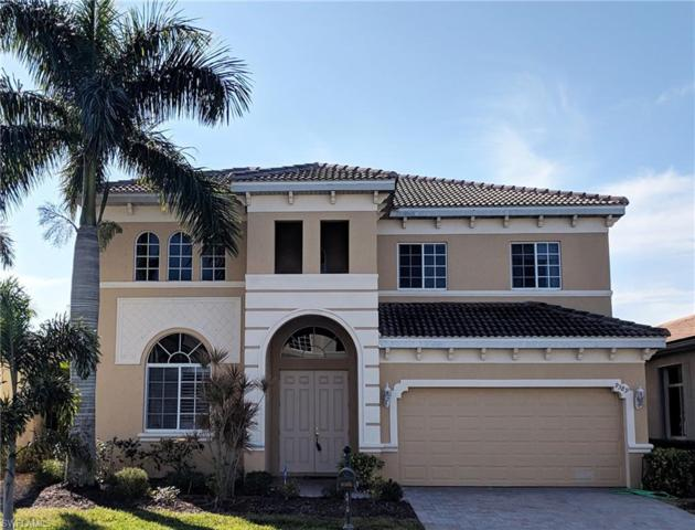 9389 Los Alisos Way, Fort Myers, FL 33908 (MLS #219002542) :: RE/MAX Realty Group