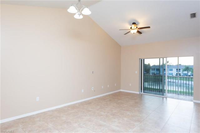 950 Hancock Creek South Blvd #322, Cape Coral, FL 33909 (MLS #219002573) :: The Naples Beach And Homes Team/MVP Realty
