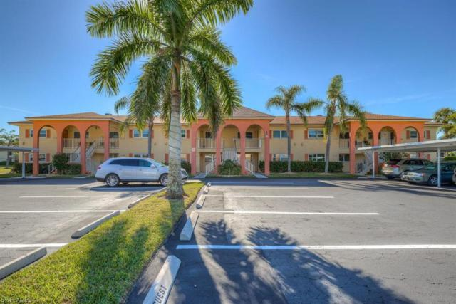 354 Charlemagne Blvd E202, Naples, FL 34112 (MLS #219003213) :: RE/MAX DREAM